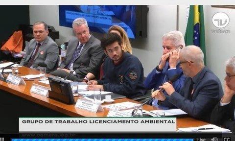 Ambientalistas criticam deputado federal Kataguiri por PL que muda licenciamento ambiental