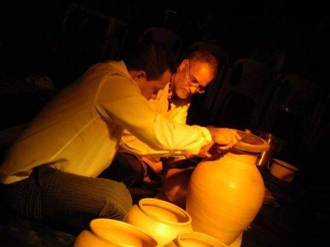 """Espetáculo musical """"Sons de Beira"""" compõe programação de seminários que acontecem na próxima semana no IFRO"""