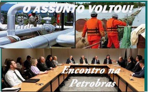 Gasoduto Urucu-Porto Velho + O beijo do governador + Risco de perda de mandatos + Vendetta contra Espigão