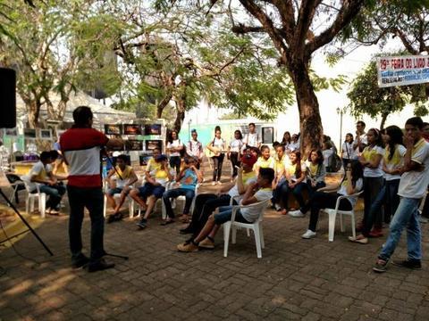 Fotografia na Praça: Dia Mundial da Fotografia é celebrado no Espaço Alternativo