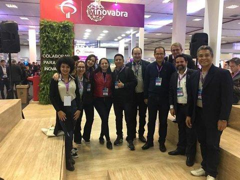 Startup Summit 2019 reúne mais de 4 mil pessoas em Florianópolis