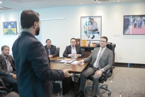 Governo traça novas ações para colocar Rondônia no mapa da inovação