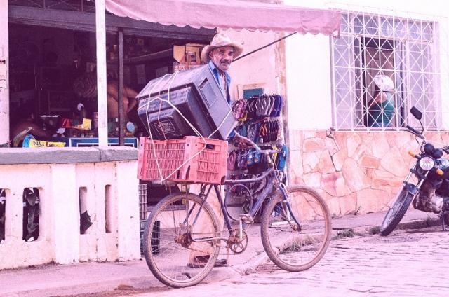 Exposição mostra importância das bicicletas em Rondônia - Gente de Opinião