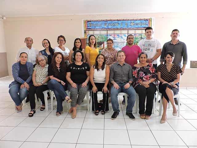 Projeto Vida Plena – Cuidando do Cuidador beneficia servidores da Fundação Estadual de Atendimento Socioeducativo - Gente de Opinião