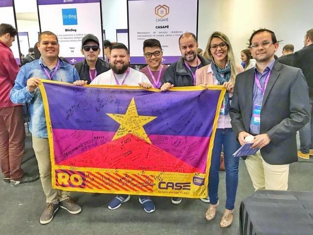 TiX Tecnologia vence o Desafio Like a Boss no Startup Summit   - Gente de Opinião