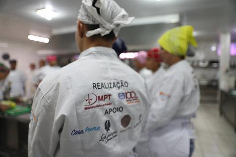 """Projeto """"Cozinha & Voz"""" coordenado por Paola Carosella formará 1ª turma em Rondônia"""