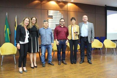 Fecomércio/RO incentiva empresários a aderir ao Programa de Qualificação para Exportação da Apex-Brasil
