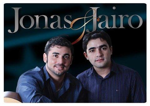 Jonas e Jairo no Madeira na Cena