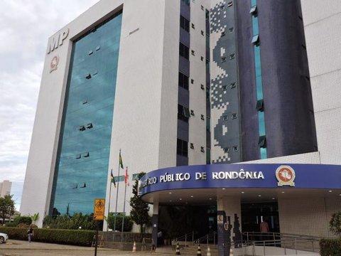 Ministério Público de Rondônia oferece denúncias por irregularidades na Companhia de Água e Esgoto de Rondônia