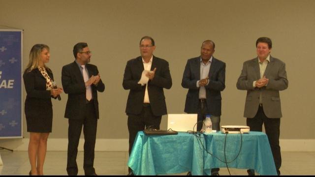 Projeto Líder é lançado em Vilhena com representantes das cidades do Cone Sul - Gente de Opinião