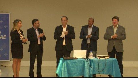 Projeto Líder é lançado em Vilhena com representantes das cidades do Cone Sul