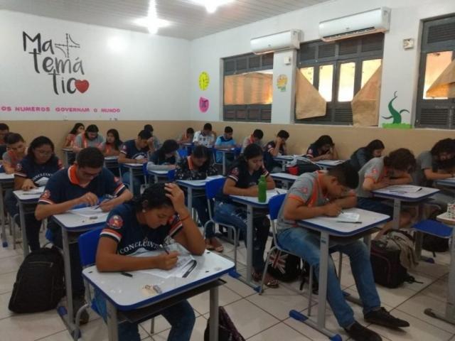 O projeto que vai beneficiar 12.800 estudantes do 3º ano do ensino médio de Rondônia - Gente de Opinião