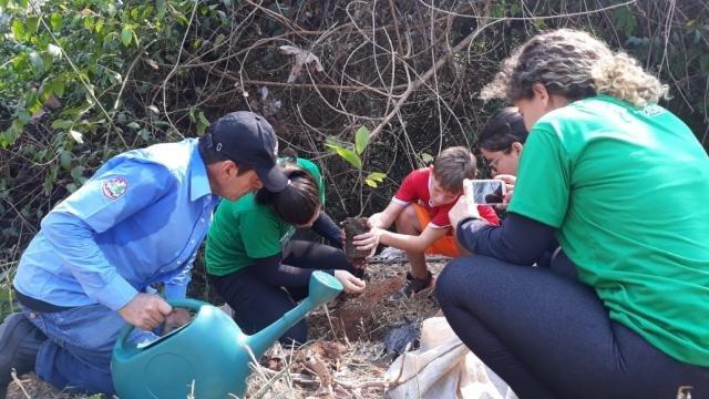 Ação de preservação em prol de Área Verde irá beneficiar quatro bairros de Ji-Paraná - Gente de Opinião