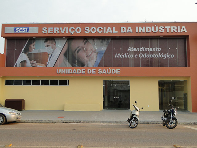 Sesi Saúde de Porto Velho recebe novos equipamentos e passa por reformas - Gente de Opinião