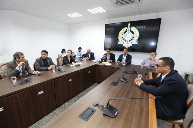 Contratação de policiais civis e militares discutida na Comissão de Segurança Pública - Gente de Opinião