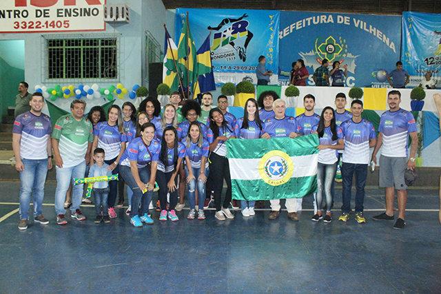 O maior evento esportivo de Rondônia, o JIR, inicia nesta sexta  - Gente de Opinião