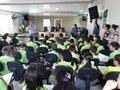 Educação para o Futuro já entregou 5,7 mil apostilas nas escolas municipais
