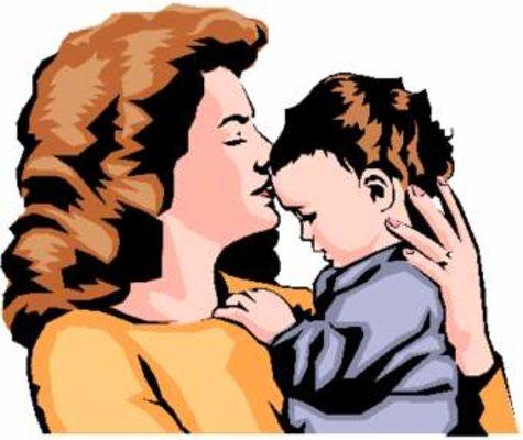 O amor de uma mãe é mesmo insuperável