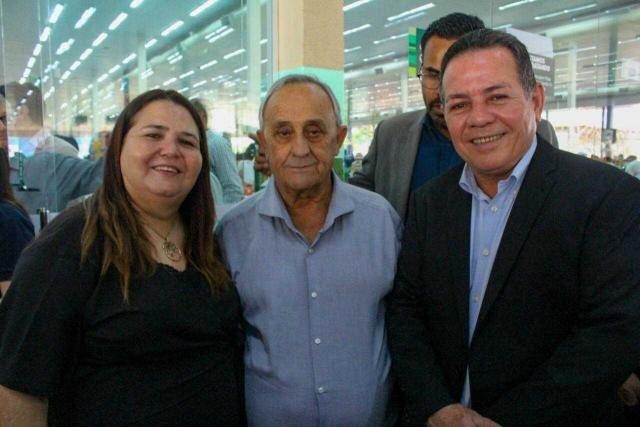 Supermercados Irmãos Gonçalves inaugura a 15ª unidade na Zona Leste de Porto Velho - Gente de Opinião