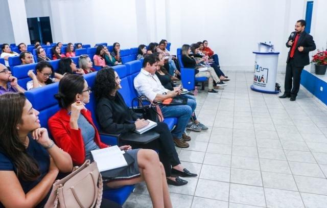 Prefeitura de Ji-Paraná promove curso de qualificação para servidores - Gente de Opinião