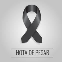 Nota de Pesar - Santiago Roa Júnior - Gente de Opinião