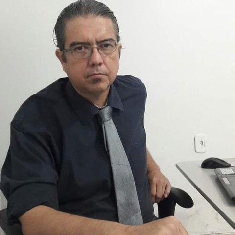 NOTA DE PESAR - Cristiane Lopes lamenta morte do jornalista Santiago Roa Jr. - Gente de Opinião