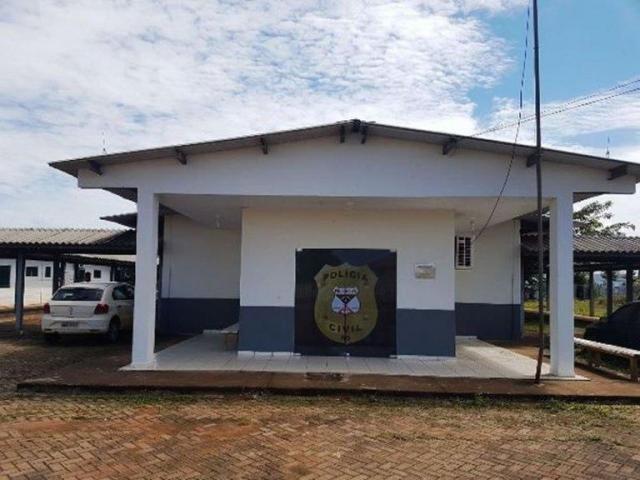 Secretaria de Segurança quer tirar Delegacia de Polícia Civil de Nova Mutum Paraná - Gente de Opinião
