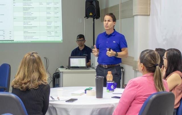 Conselheiros e gerentes do Sebrae reúnem-se e planejam ações para o quadriênio 2020/2023 - Gente de Opinião