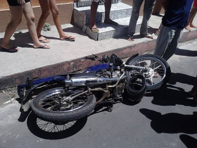 Segundo o Detran-RO, 91,5% dos acidentes de 2018 já foram georreferenciados e 80,7% envolveram motocicletas - Gente de Opinião