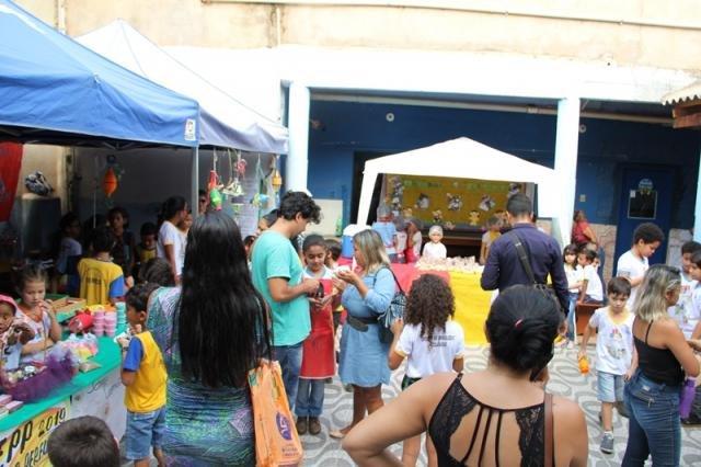 Feira em Porto Velho e encerramento de capacitação dos professores em Candeias - Gente de Opinião