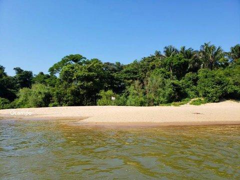 Porto Velho - Prefeitura lança a 3° edição do Festival de Praia da Vila Calderita
