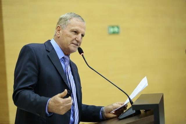 Deputado Adelino Follador (DEM) - Gente de Opinião