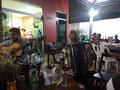 Um Show de Chorinho, com grandes músicos mineiros, no Buraco doCcandiru