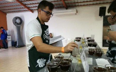 Robusta ganha força e Rondônia poderá ser reconhecida como referência na produção de café de qualidade