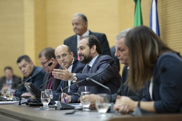 Assembleia faz nova convocação de candidatos aprovados em concurso - Gente de Opinião