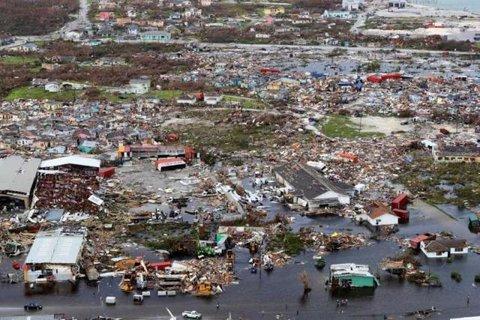 Furacão Dorian impõe o flagelo da fome às Bahamas; 11 anos atrás, Samuel Saraiva indicava moderna tecnologia para estocagem de alimentos