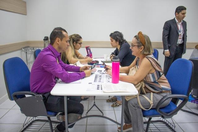 Mulheres participam do Dia do Crédito DELAS - Gente de Opinião