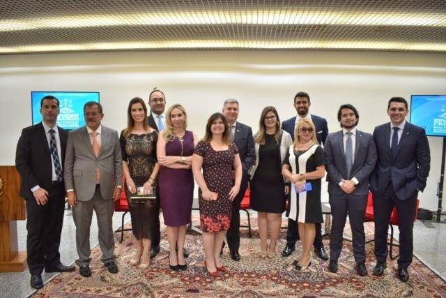 Juízes de Rondônia tem projetos indicados ao prêmio Boas Práticas na Justiça Criminal - Gente de Opinião