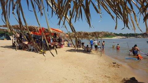 Rondônia - Setur apoia Festival de Turismo de Aventura