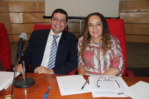 OAB/RO terá, pela primeira vez, uma mulher como presidente Seccional