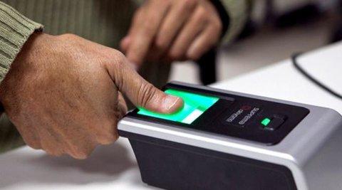 Biometria obrigatória encerrará no mês de setembro, em oito municípios de Rondônia