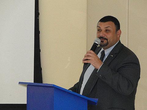 Seminário na Fiero apresenta oportunidades de negócios com o Egito
