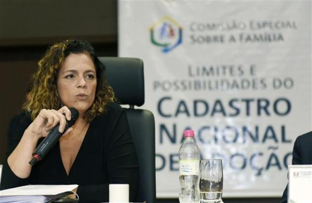 Juíza Sandra Aparecida Silvestre - Gente de Opinião