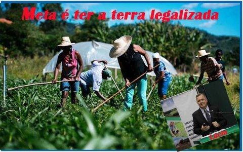 Faltam 50 milhões de reais para fazer a regularização fundiária  em Rondônia + Assembleia convoca produtores + Belmont: nada de novo