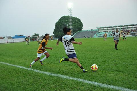 Campeonato de futebol e vôlei começa na próxima semana em Jaci-Paraná