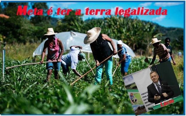 Faltam 50 milhões de reais para fazer a regularização fundiária  em Rondônia + Assembleia convoca produtores + Belmont: nada de novo - Gente de Opinião