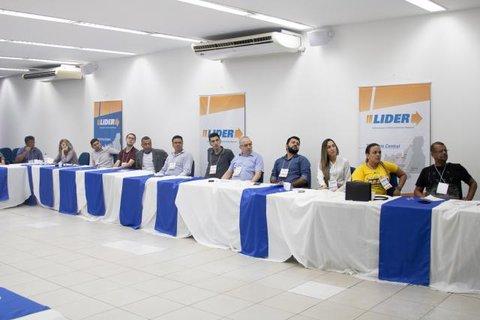Primeiros encontros do Projeto LIDER são realizados no Cone Sul e na Região Central de Rondônia