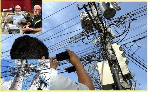 Energisa nega cortes ilegais + CPI: os eleitores vão apoiar ou não? + Dona Raquel ataca Rondônia