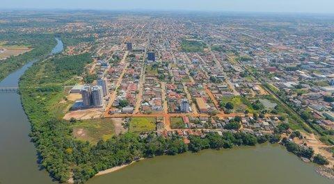 Esgotamento Sanitário de Ji-Paraná: Obras serão iniciadas