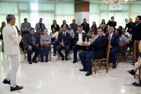Rondônia entra com tudo no desenvolvimento do turismo